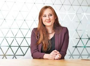 Kerstin Reichert - Search Marketing Consultant