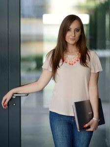 Kerstin Reichert - SEO Consultant
