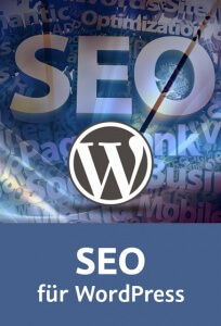 Video-Cover SEO fuer WordPress Training